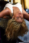 Hot Shakira Concert Pics