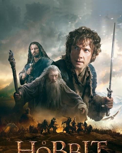 Assistir o filme O Hobbit: A Batalha dos Cinco Exércitos ...
