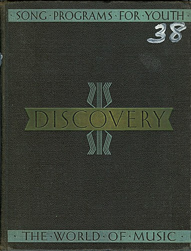The World of Music: Discovery