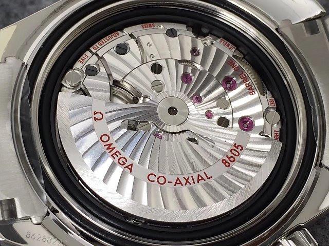 Omega 8605 Auto Rotor