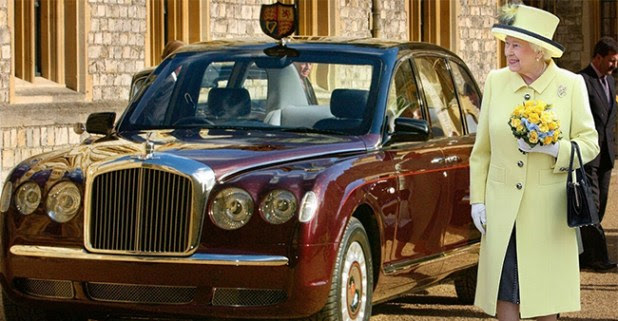 A List of Personal favorite cars of Prince Philip and the Royal family will blow your mind