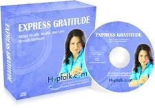 Express Gratitude Hypnosis