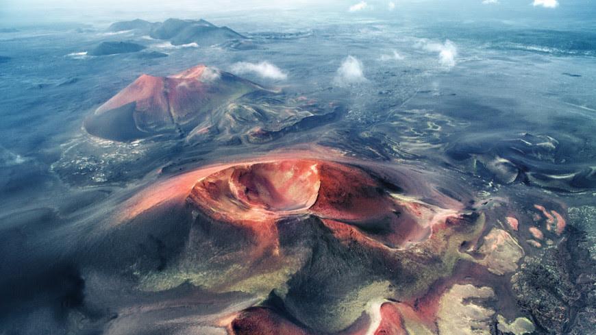 Инопланетная Камчатка: красивейший полуостров России (ФОТО)