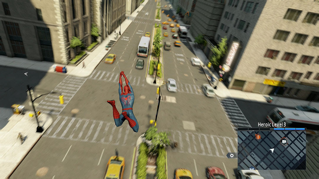 The amazing spider-man 2 pc torrent download youtube.