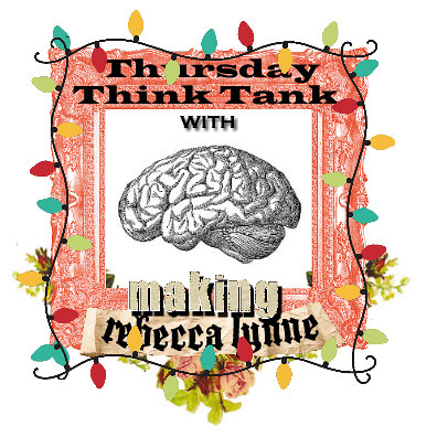 Thursday Think Tank Holiday Hop