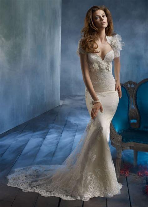 Beautiful Bridal Gowns,Wedding Dresses By Tara Keely