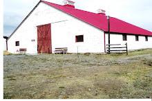 loafing barn