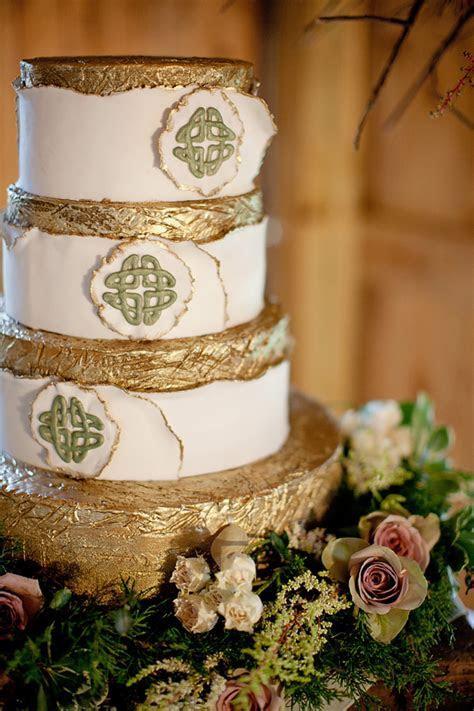 celtic wedding cake   Elizabeth Anne Designs: The Wedding Blog