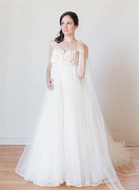 Buying vs. Renting Your Wedding Dress   Inspired By This