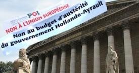 Budget austérité assemblée nationale