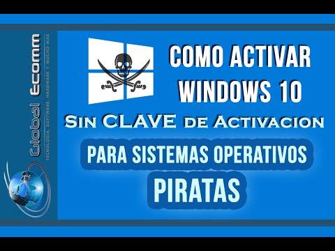 descargar activador windows 10