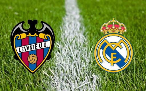 اوفسايدI مشاهدة مباراة ريال مدريد وليفانتي بث مباشر اليوم 20-10-2018 يلا شوت