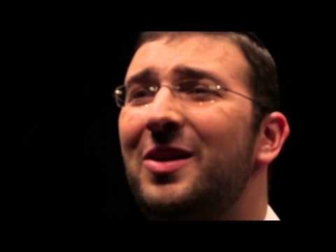 Micha Gamerman - Kesher Shel Kayomo / מיכה גמרמן - קשר של קיימא
