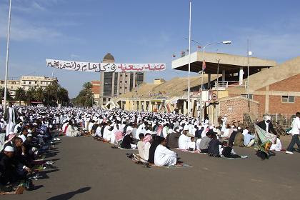Festivals and Public Holidays in Eritrea 2010
