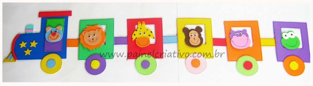 enfeite-sala-de-aula-trenzinho-animais-eva- decoracao