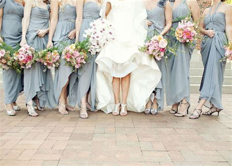 17 Best images about Wedding Tux / Bridesmaids on