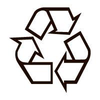 Geri Dönüşüm Logosu Grafiportcom