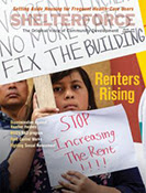 Issue 191 Renters Rising