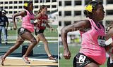 Alysia Montano Runs in US Track and Field Championships at 34 Weeks Pregnant