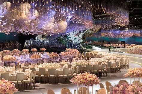 Top 3 Luxury Wedding Planners in Dubai   Arabia Weddings