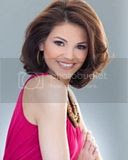 Miss Gwinnett County - Lauren Edmunds