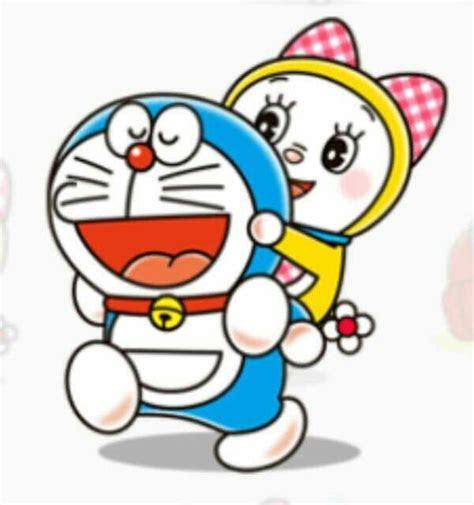 Foto Doraemon Dan Dorami Semua Yang Kamu Mau