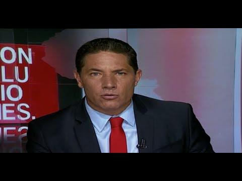 VIDEO: FERNANDO DEL RINCÓN RESPONDE A ACUSACIONES DE EVO MORALES