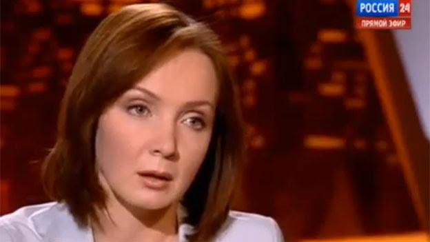 Evelina Zakamskaya