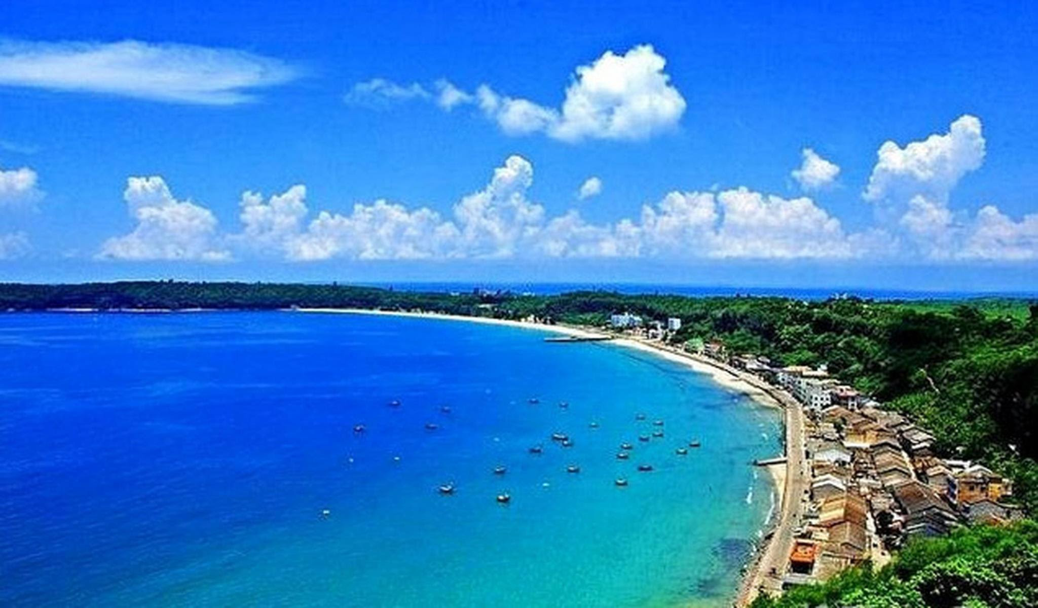 Beihai Coastline Holiday Hotel Weizhou Island Branch Reviews