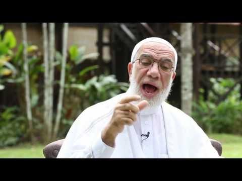 برنامج دينا قيما (1) د عمر عبد الكافي محمد راتب النابلسي