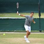 Sport | Wimbledon : Federer devant l'éternité