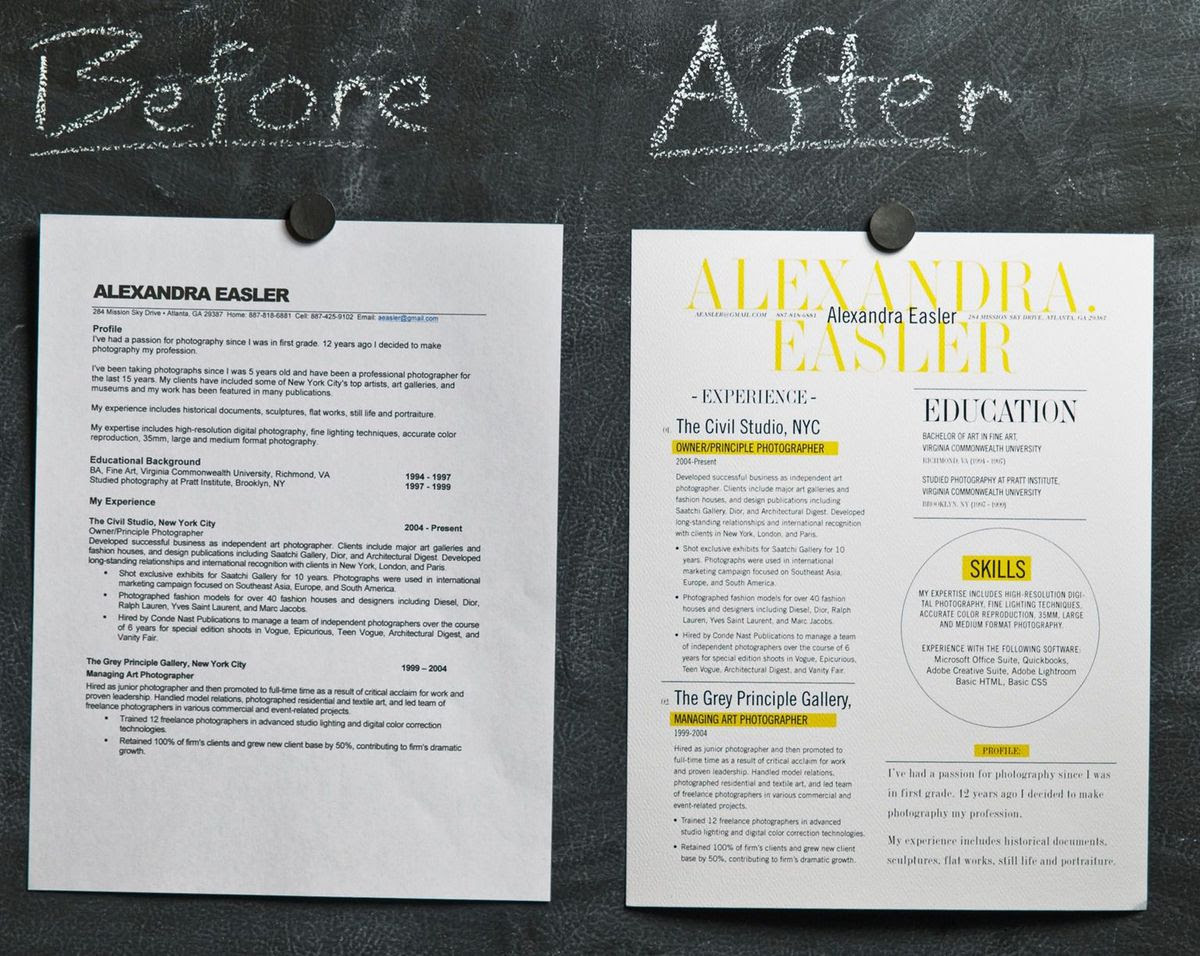 creative cover letters that stand out Here are 12 ways to make your resume stand out: 1 incorporate industry keywords and buzzwords into your resume  supplement your resume with a cover letter.