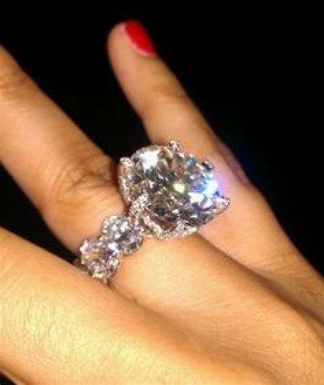 Luxury Miss Jackson Wedding Ring   Matvuk.Com