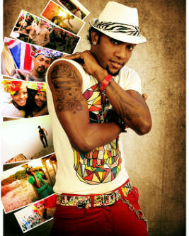 """I Am A Fashion Icon Ask People Who Know Me"" Kcee"