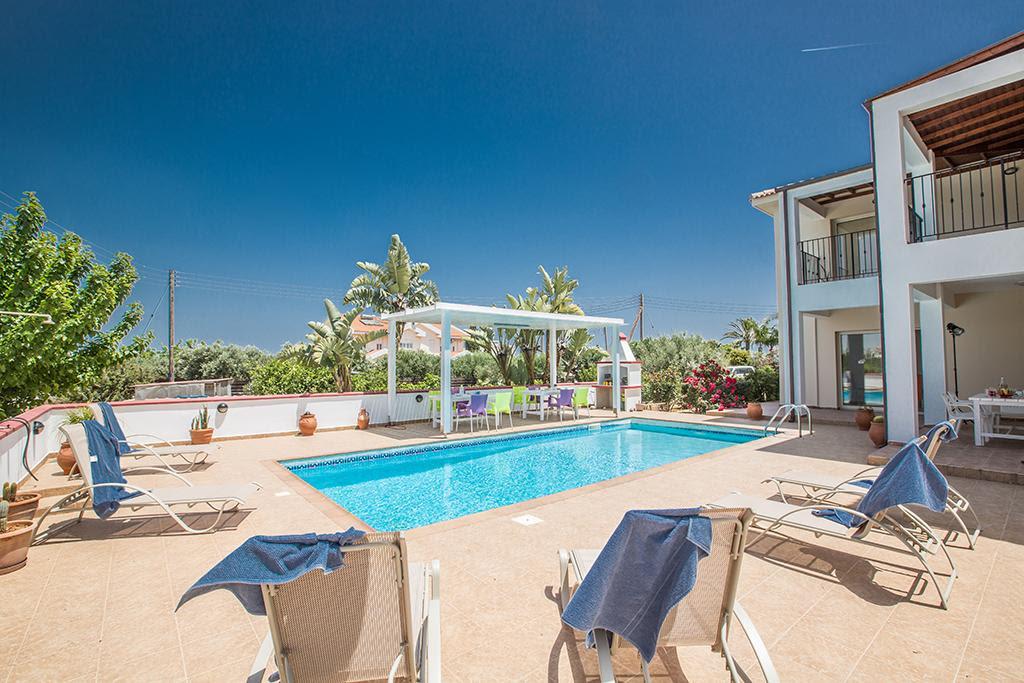 Price Villa Orka, Beautiful 3 Bedroom Protaras Villa