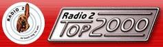 Radio 2 Top 2000 logo