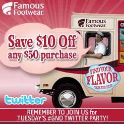 Famous Footwear_Downloadable Coupon