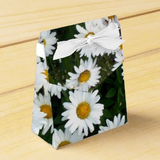 Daisy Delight Favor Box