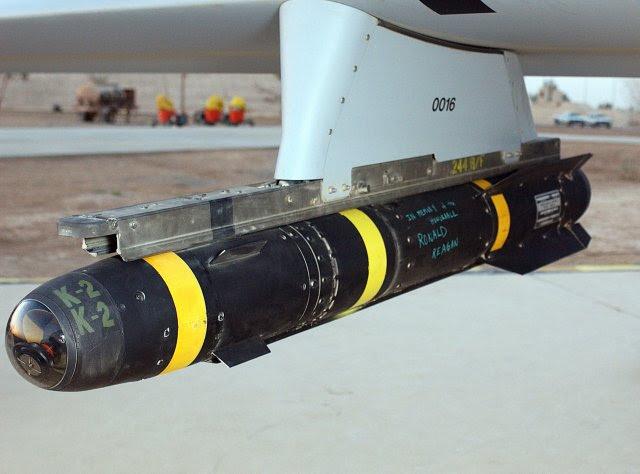 El Departamento de Estado de EE.UU. ha hecho una determinación de aprobar una posible venta militar a Irak para misiles Hellfire AGM-114K/N/R y equipos asociados, partes, entrenamiento y apoyo logístico a un costo estimado de $ 700 millones. La Agencia de Cooperación de Seguridad de Defensa entregó la certificación requerida notificando al Congreso de esta posible venta el 28 de julio de 2014.