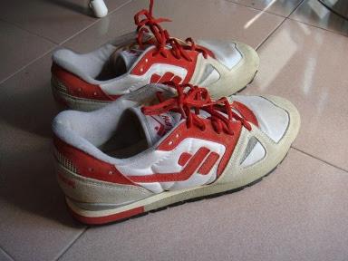 kasut aliph