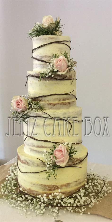 Wedding Cakes   Jemz Cake Box