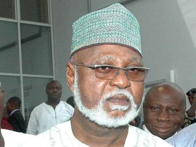 Abdusalami, Danjuma, others speak on Nigeria's break up