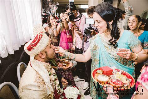 Gujarati Wedding Ceremony at Fairfield, Sydney