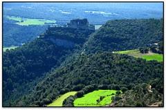 Castell de Centelles, St. Martí de Centelles