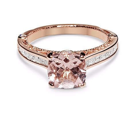 Fresh Rose Gold Wedding Rings Australia   Matvuk.Com