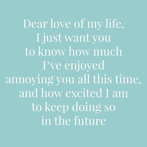 Dear Life Quotes