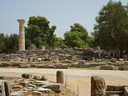 Olympie Temple Zeus.JPG