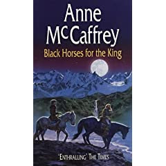 Black Horses for the King cover