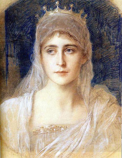 elizaveta-feodorovna-friedrich-august-von-kaulbach