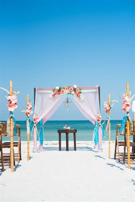 Best 25  Turquoise beach weddings ideas on Pinterest